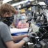 Inside the manufacturing lines at Polaris