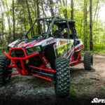 Custom SuperATV Polaris RZR RS1 Build