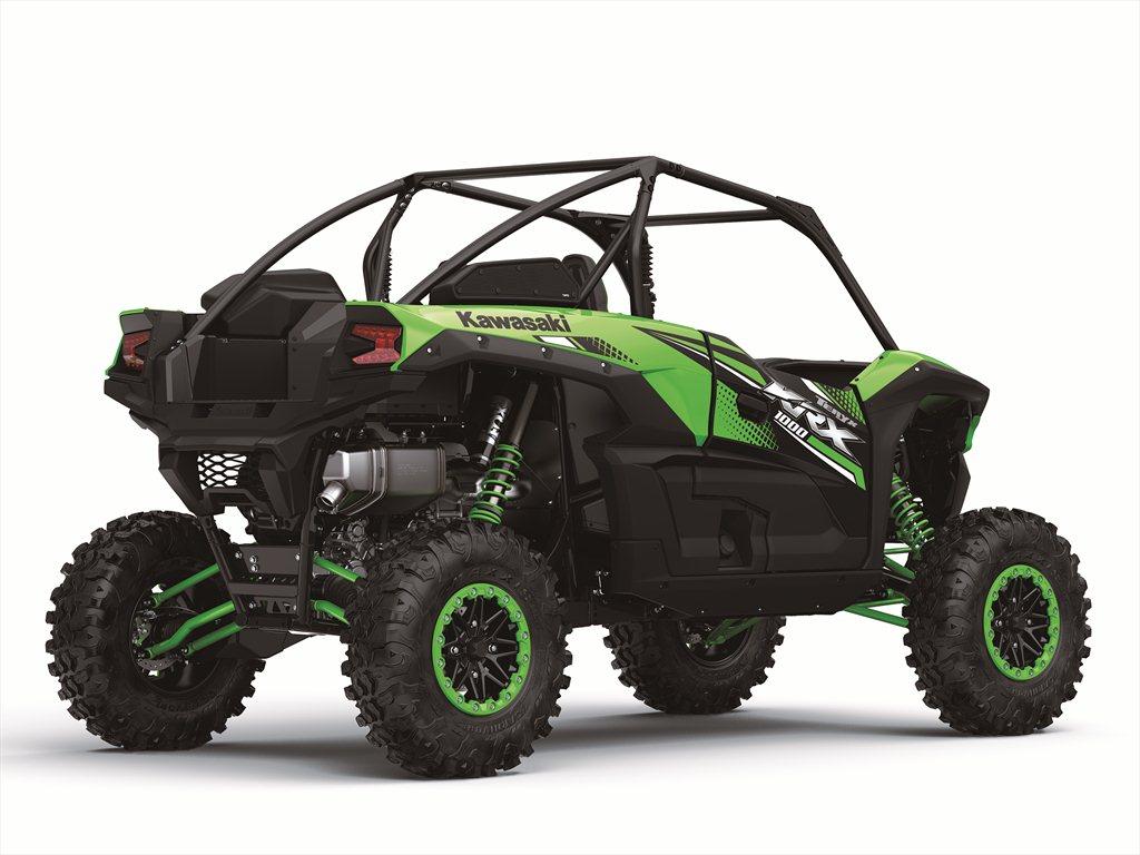 2020 Kawasaki Teryx KRX 1000 Specifications