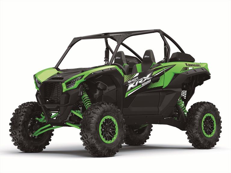 2020 Kawasaki Teryx KRX 1000 Best Features