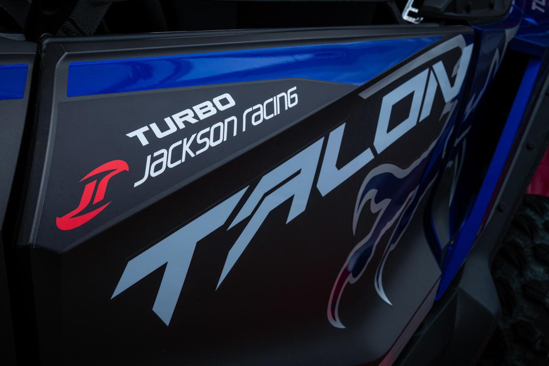 Honda Talon 1000R Turbo UTV Review
