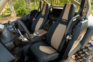 2020 Yamaha YXZ1000R XT-R Edition UTV Review