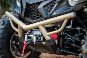 2020 Yamaha Wolverine X2 XT-R Edition UTV Review