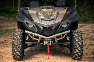 2020 Yamaha Wolverine X4 XT-R Edition UTV Review
