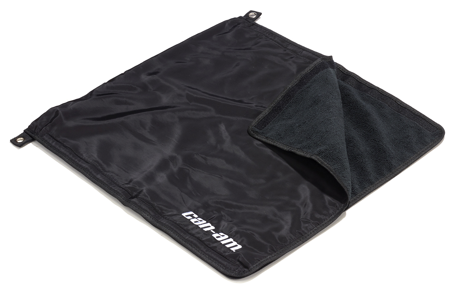 Can-Am golf towel