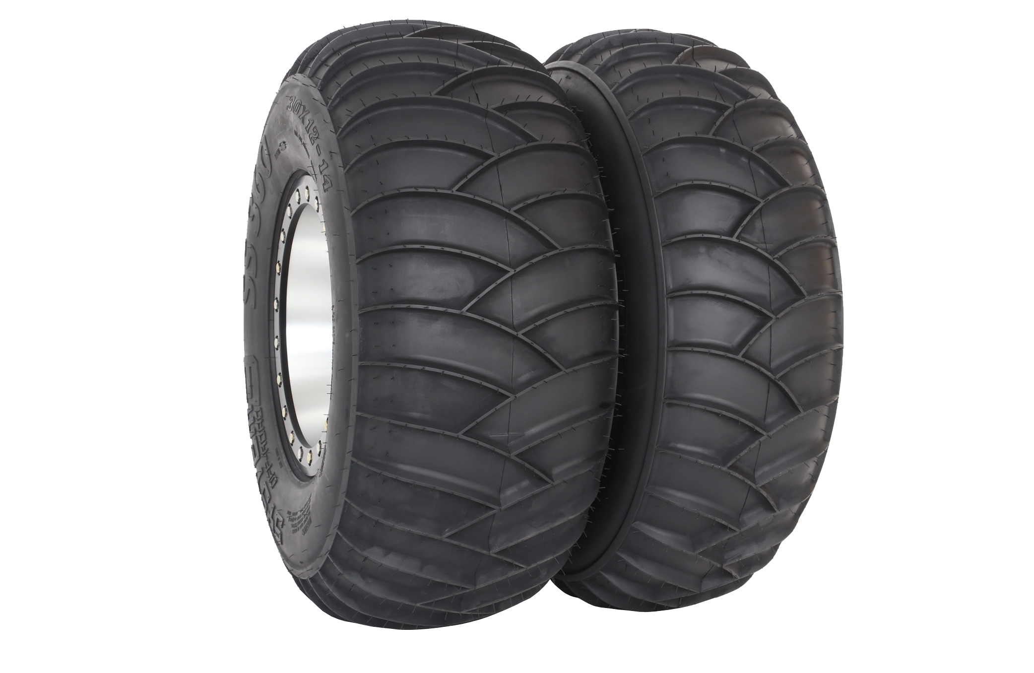 System 3 Offroad's new SS360 sand tires