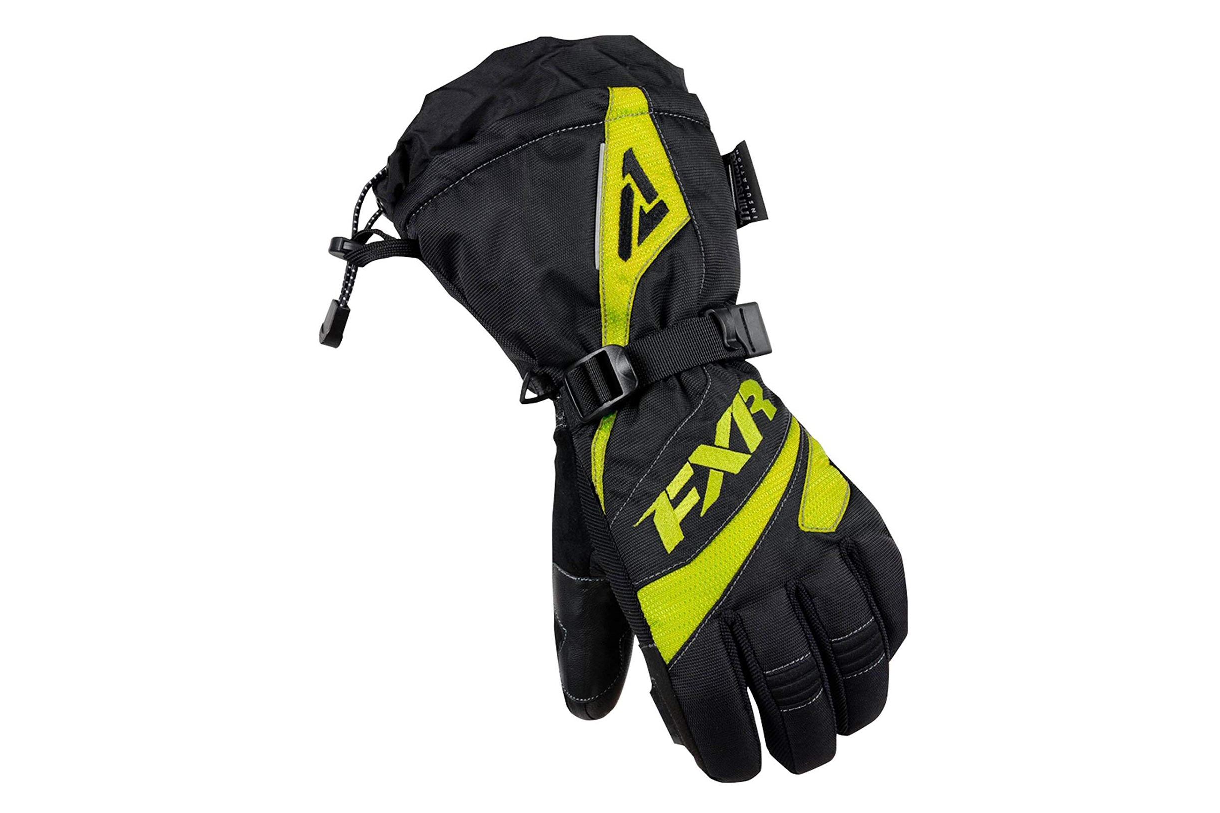 FXR Fusion Waterproof Glove:
