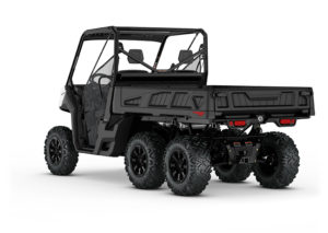 2020 Can-Am Defender 6x6 Review