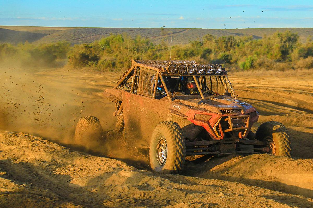 Cognito & Justin Lambert Conquer The 2019 Baja 1000