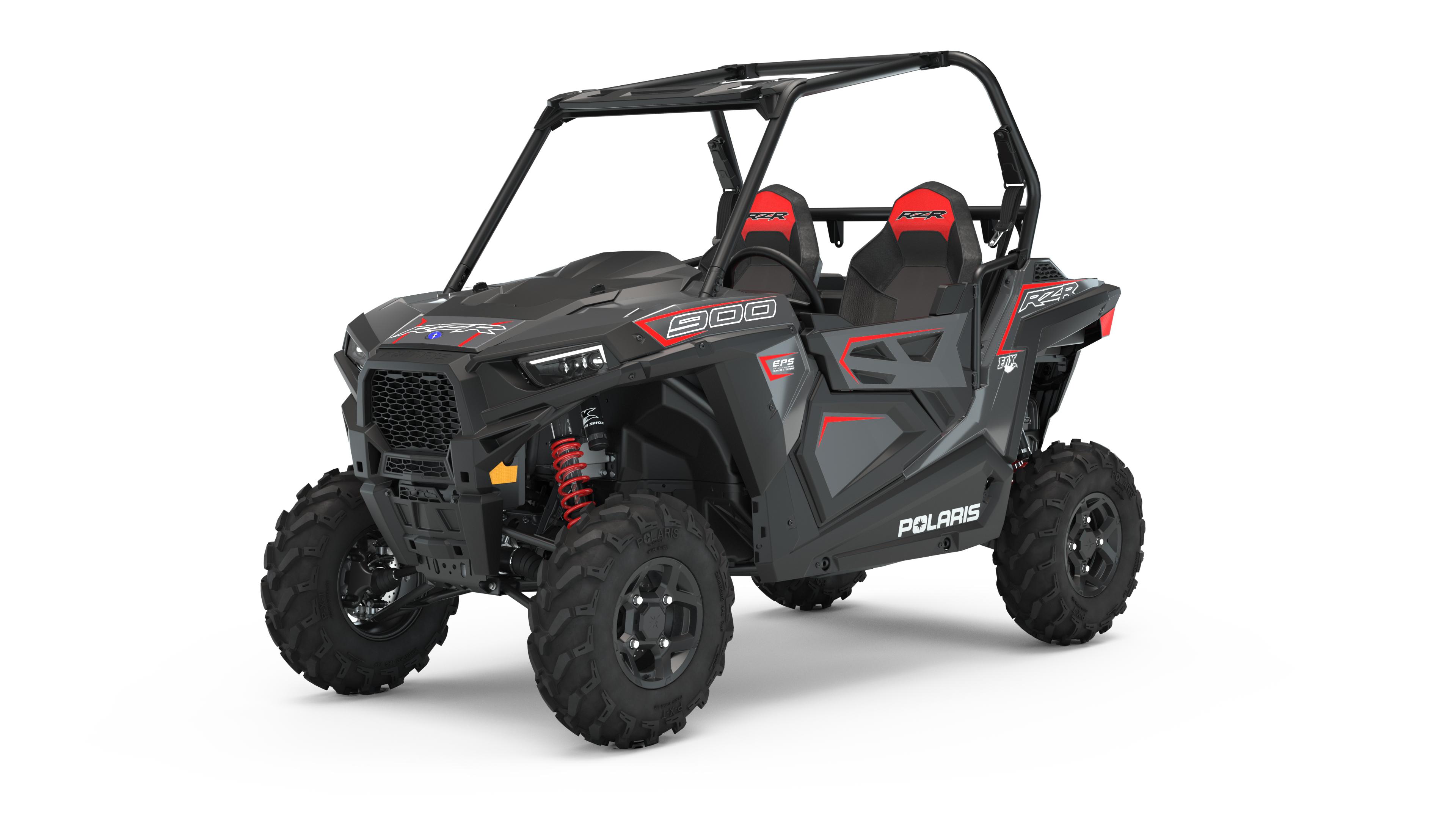 2020 Polaris RZR 900 FOX Edition