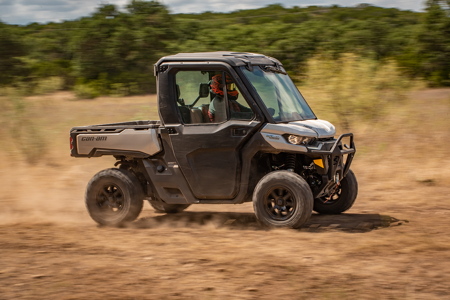 2020 Can-Am Defender Limited Review