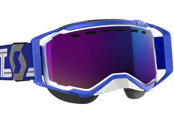 Scott Prospect SnowCross Goggles: