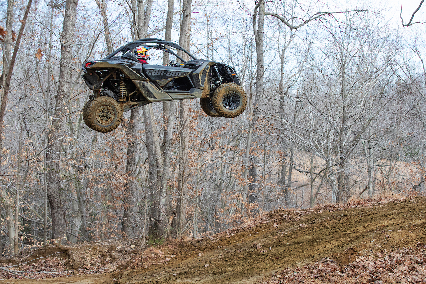Motorsports Legend Travis Pastrana Joins Can-Am
