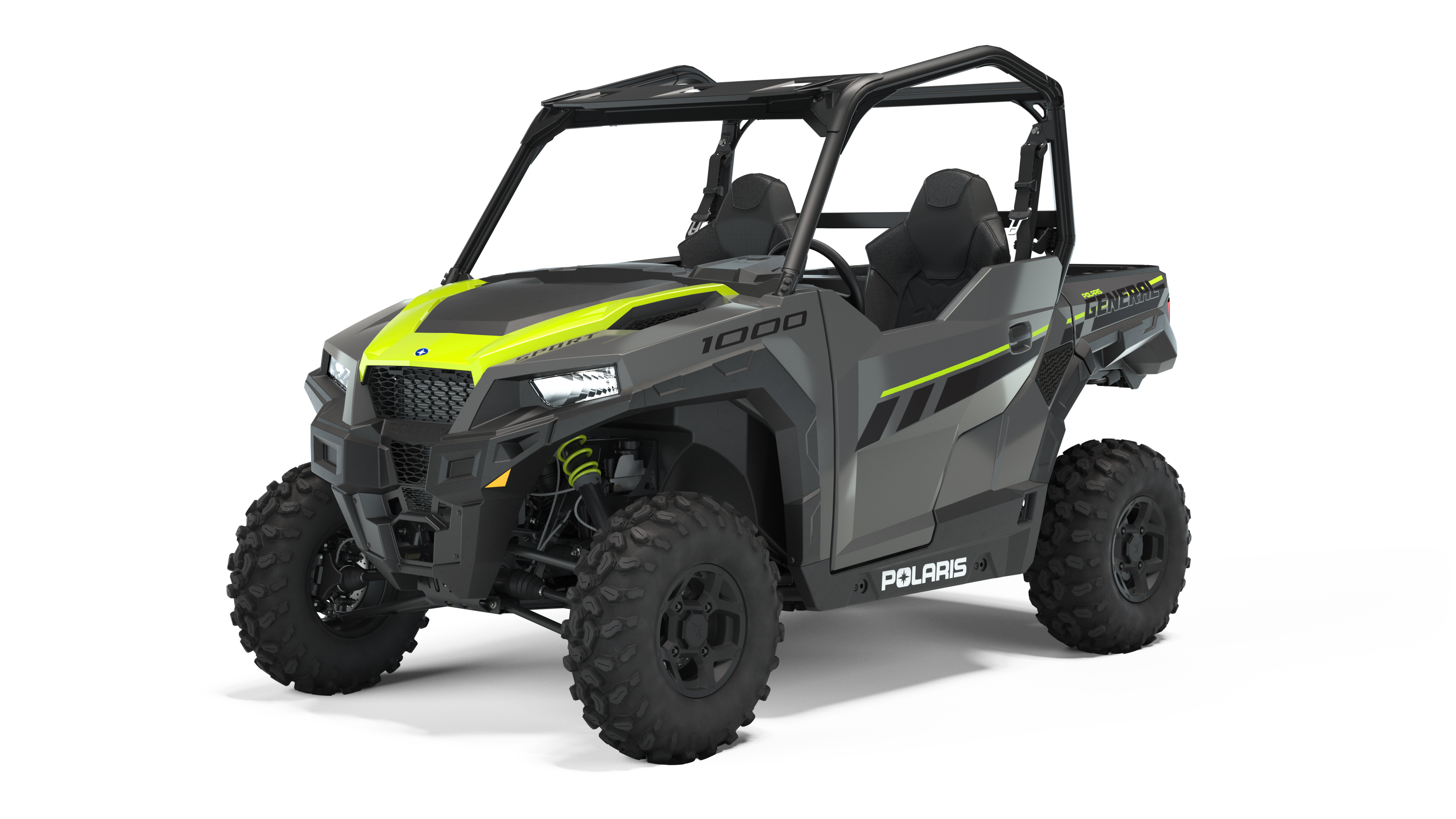 New 2020 Polaris GENERAL 1000 Sport