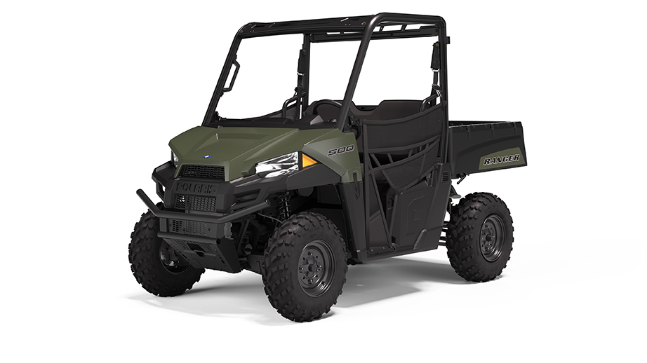 2020 Polaris Ranger 500