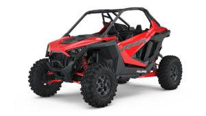 2020 Polaris RZR Pro XP Premium