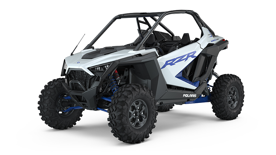 2020 Polaris RZR Pro XP Ultimate