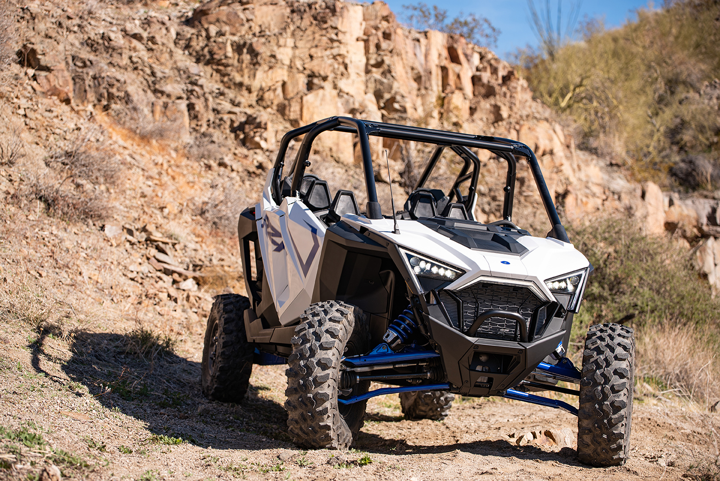 2020 Polaris RZR PRO XP 4 Review