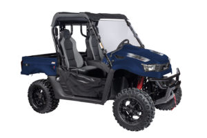 2020 Kymco UXV 700i LE Prime