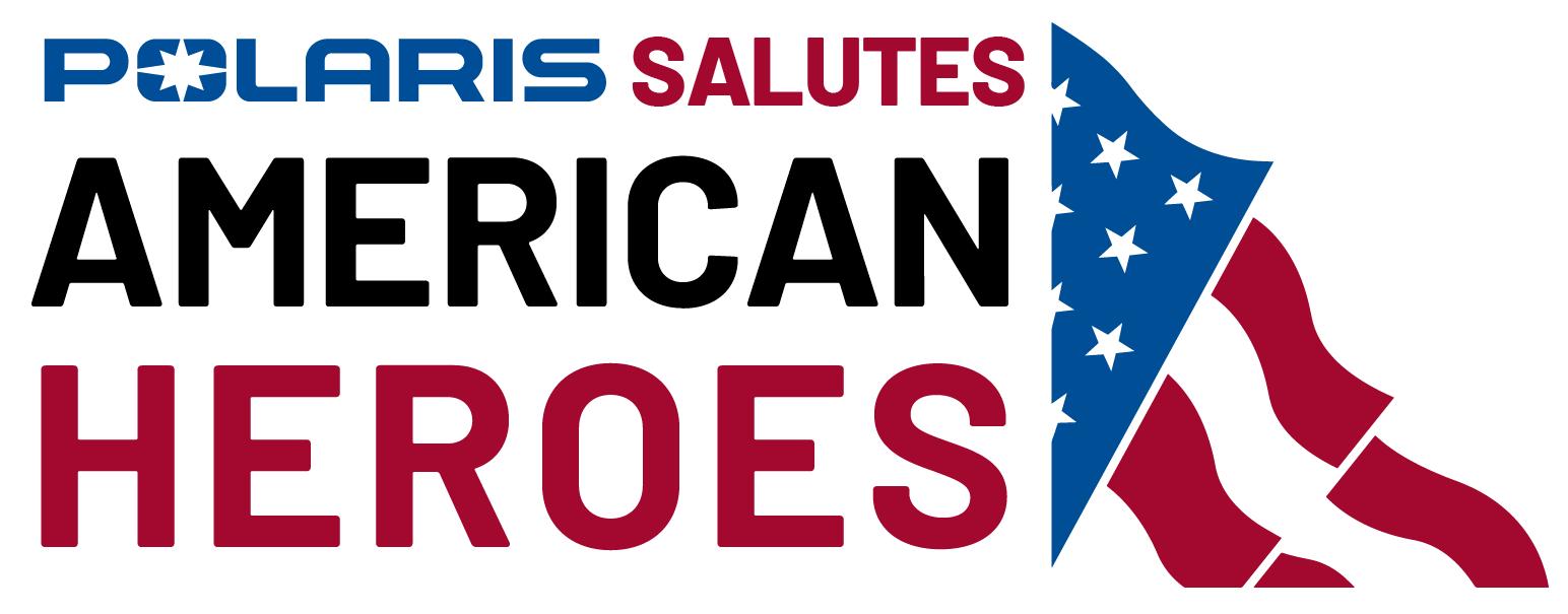 Polaris Salutes American Heroes