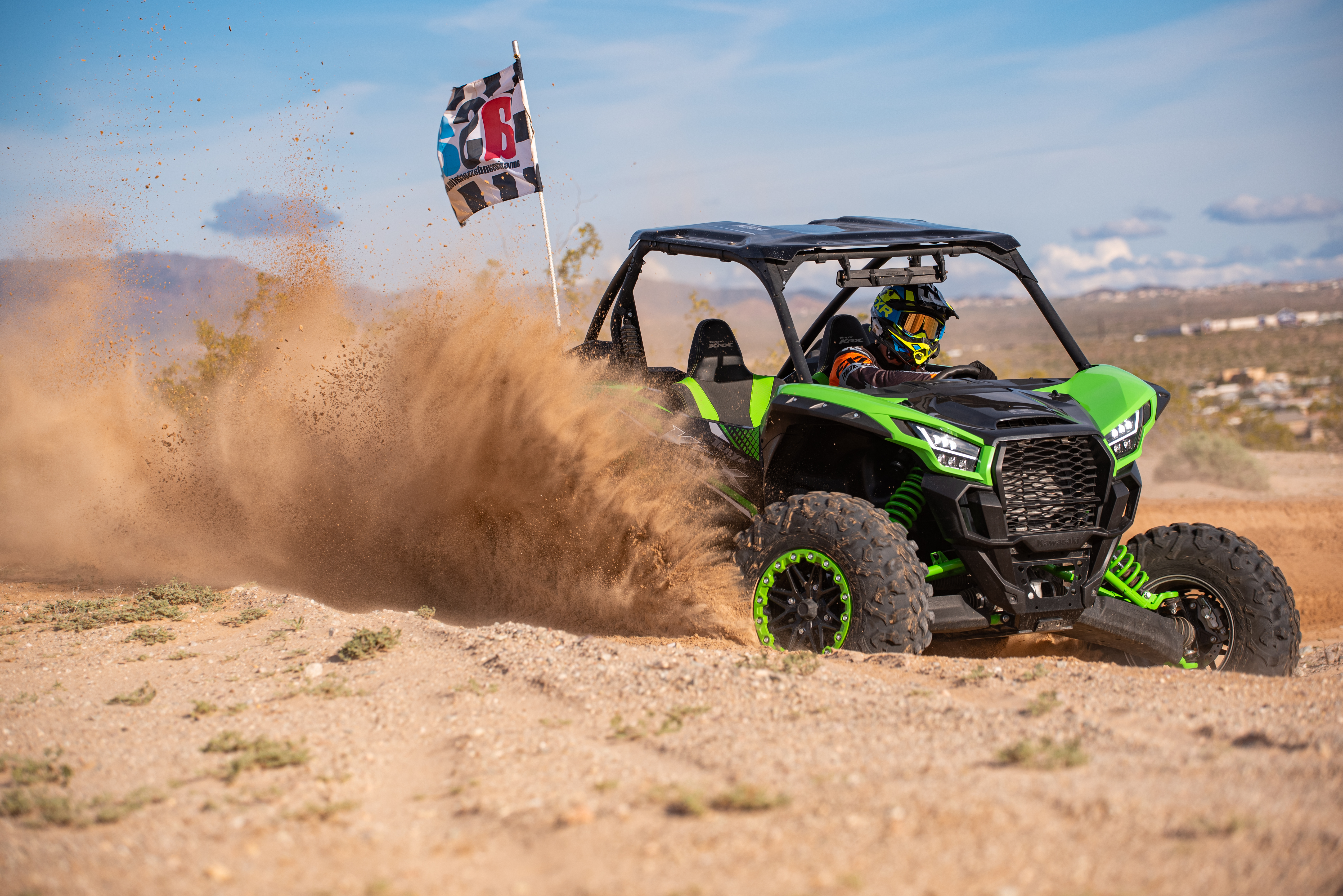 Kawasaki Teryx KRX 1000 Long Term Review