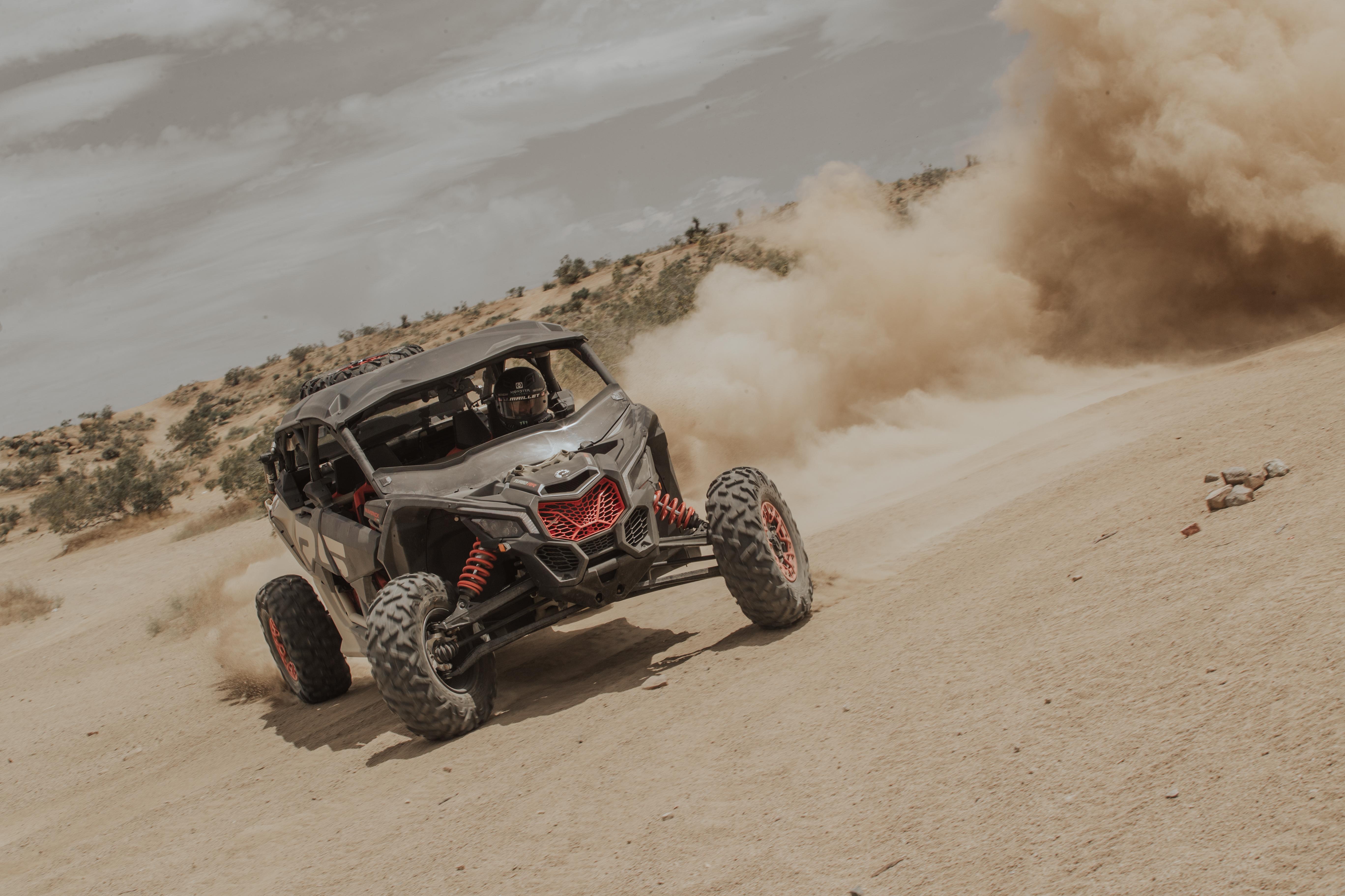 2021 Can-Am Maverick X3 X rs Turbo RR