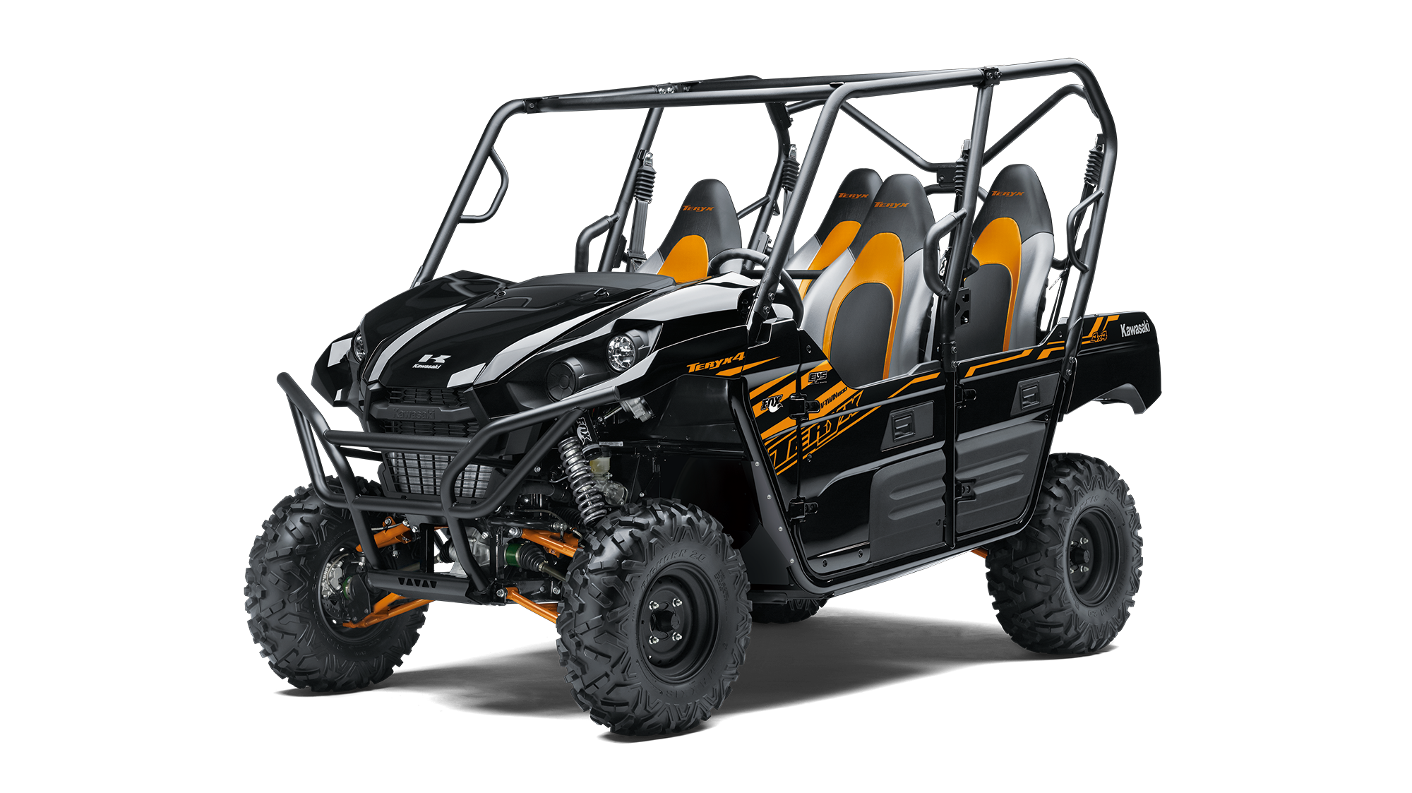 2020 Kawasaki Teryx4