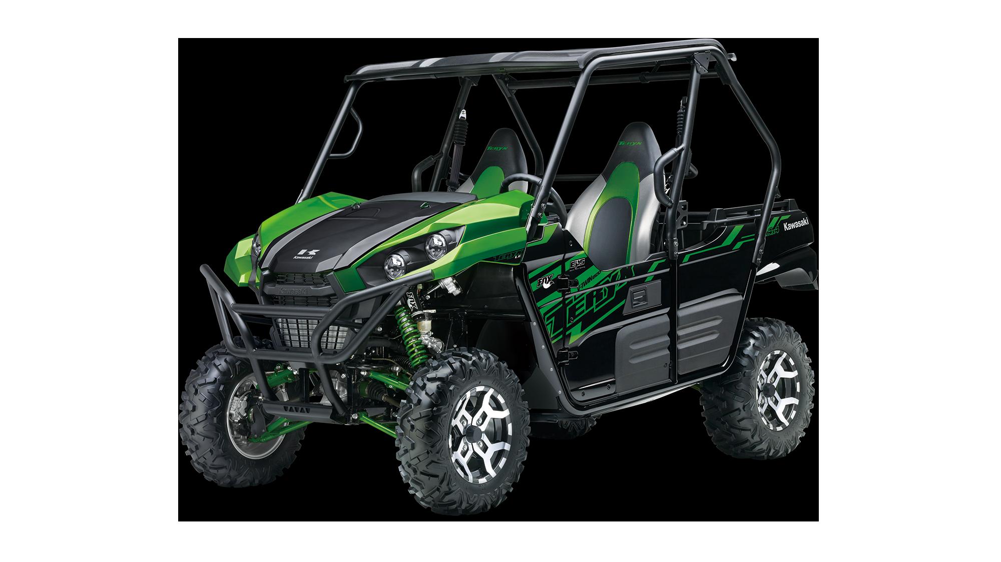 2020 Kawasaki Teryx LE