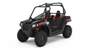 2021 Polaris RZR Trail 570 Premium