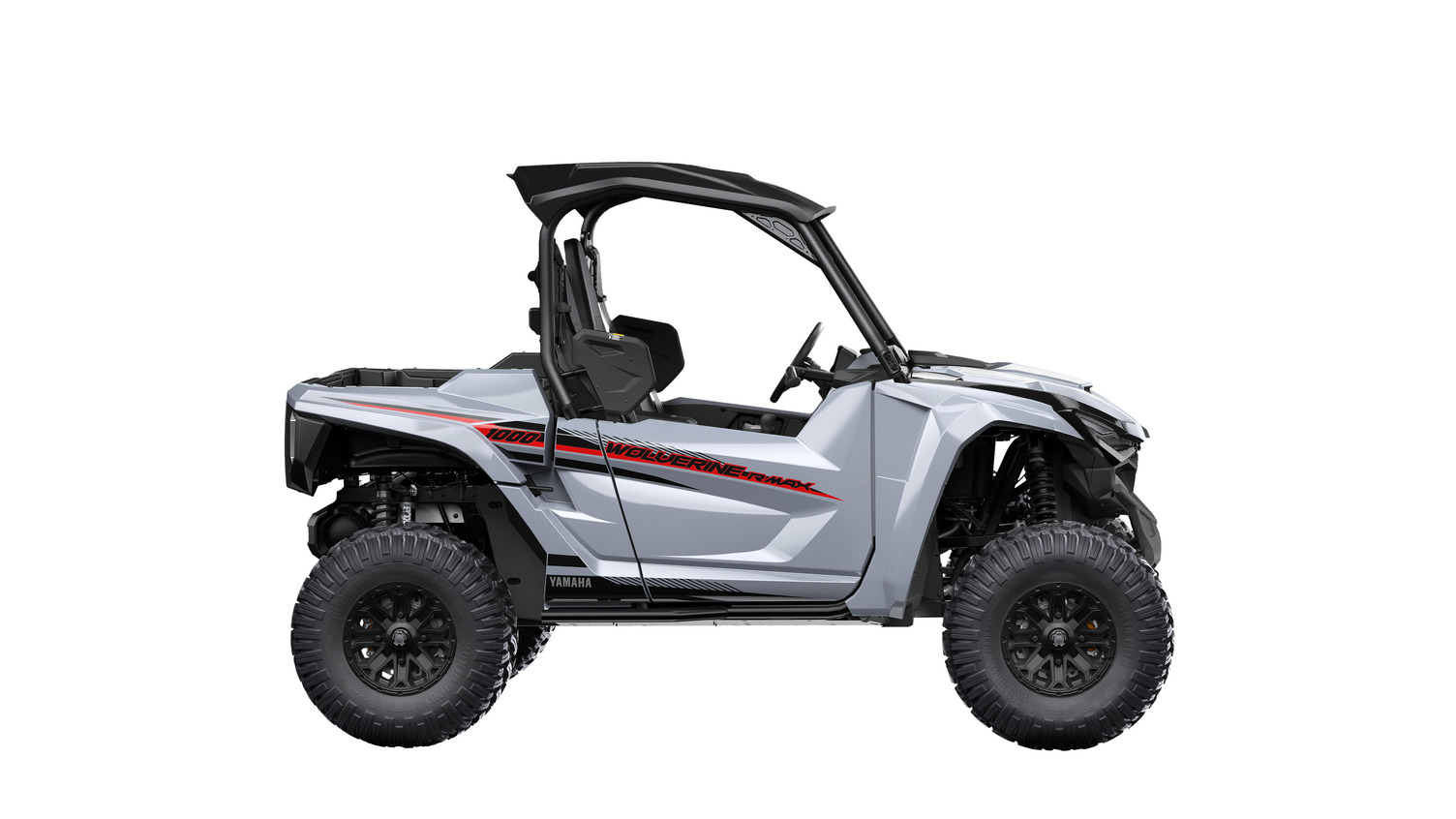 2021 Yamaha Wolverine RMAX2 1000 and RMAX4 1000 Side-by-Sides