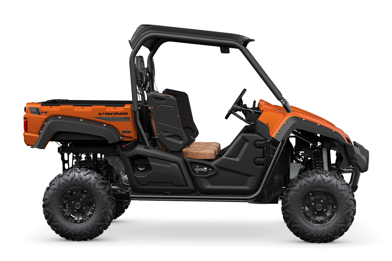 2021 Yamaha Viking EPS Ranch Edition