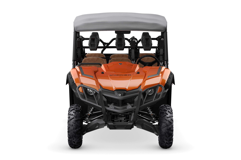 2021 Yamaha Viking VI EPS Ranch Edition