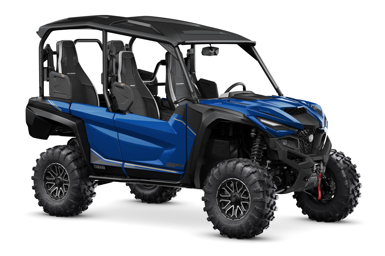 2021 Yamaha Wolverine RMAX4 1000 Limited Edition
