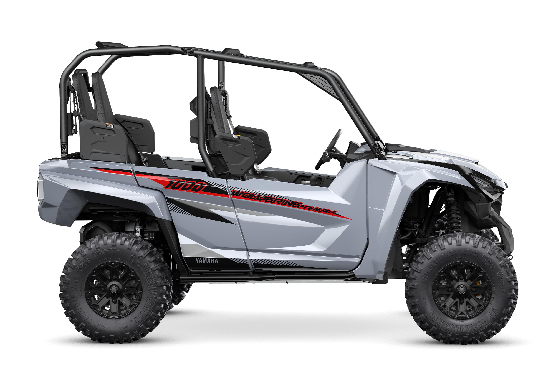 2021 Yamaha Wolverine RMAX4 1000