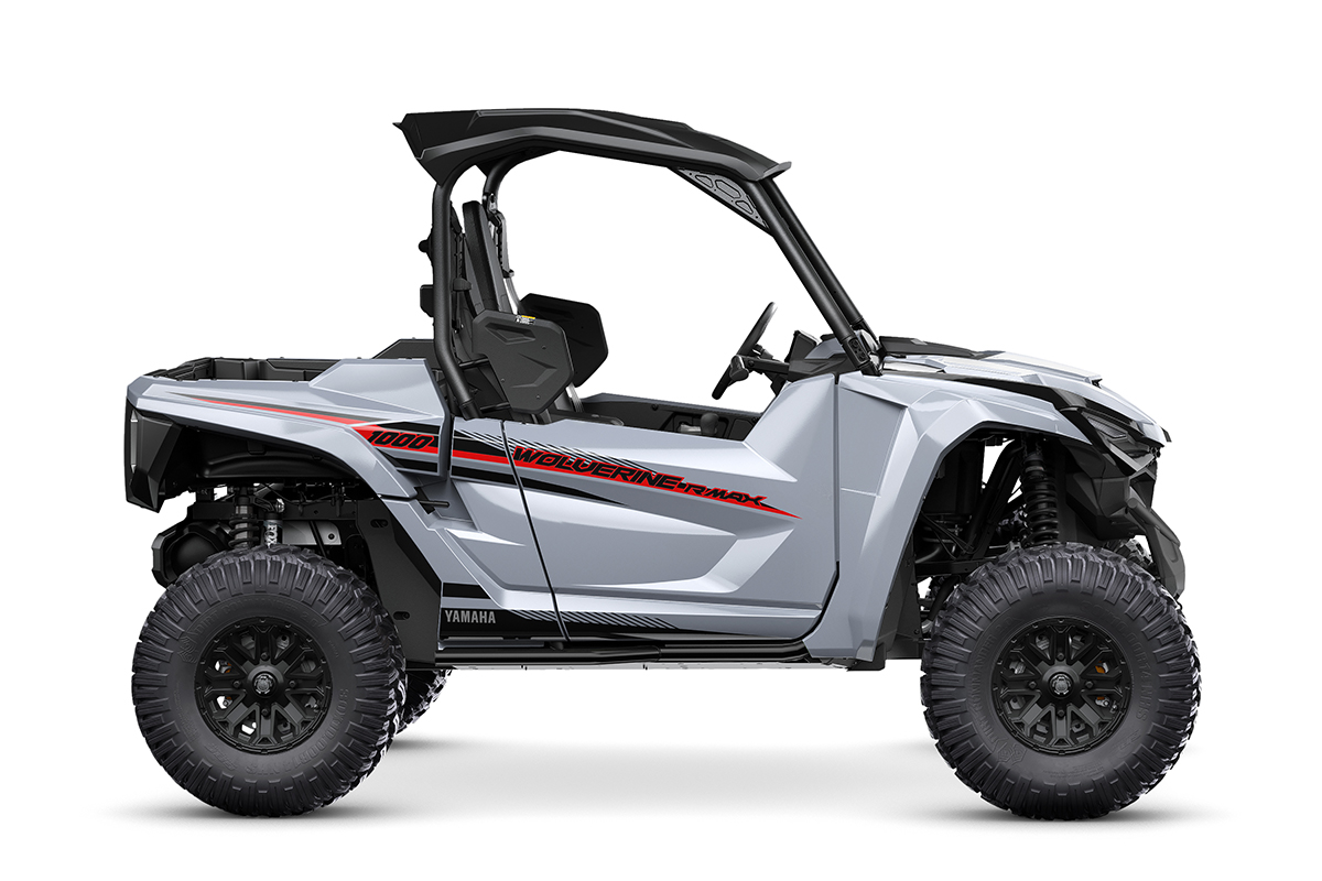 2021 RMAX2 1000 Features & Specifications