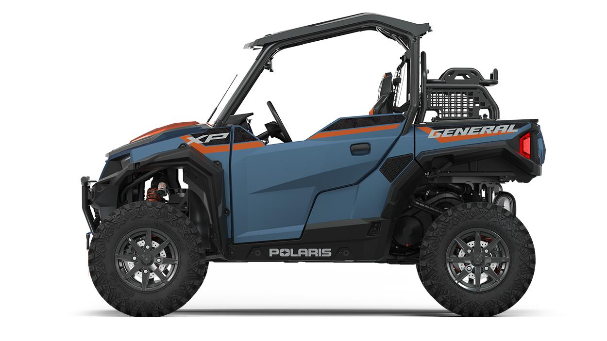 2022 Polaris GENERAL XP 1000 Trailhead Edition