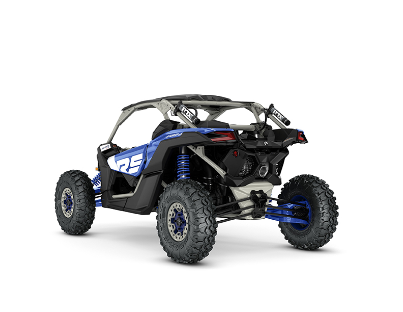 2022 Can-Am First Look