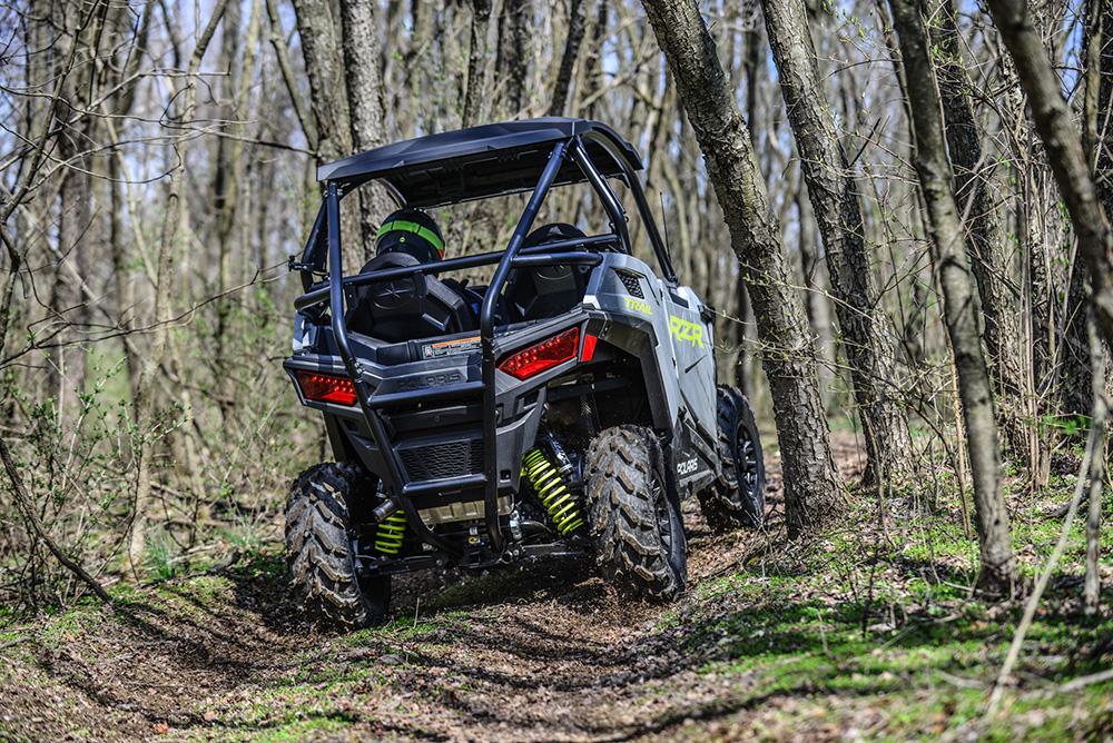 2021 Polaris RZR Trail Ultimate Review